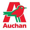 My Auchan logo