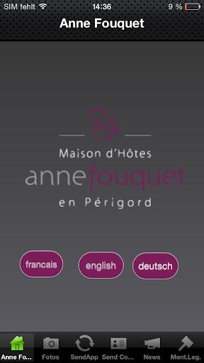 Anne Fouquet