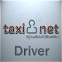 Radiotaxi P1 - Driver icon