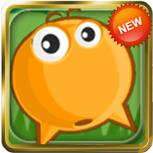 開心跑酷遊戲 體育競技 App LOGO-APP試玩