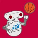 WKU Football & Basketball logo