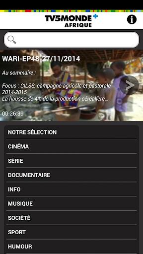 TV5MONDE+AFRIQUE