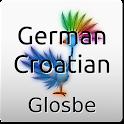 German-Croatian Dictionary icon