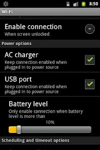 Battery Hero- screenshot thumbnail