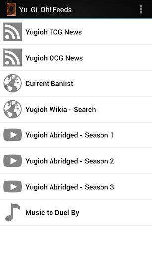 Yu-Gi-Oh Helper - Adfree