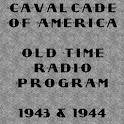 Cavalcade of America OTR V.V