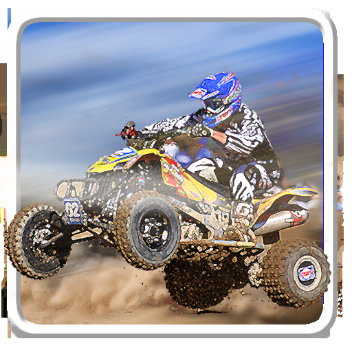 ATV Quad  Game 街機 App LOGO-APP試玩