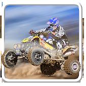 ATV Quad  Game