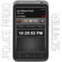 Police Radio Scanner Free icon