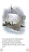 Screenshot of St. Nicholas Story