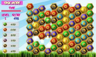 Screenshot of Hexa Elements Blast