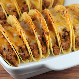 Baked Tacos.