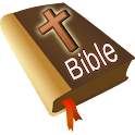 Bible New Living Translation logo