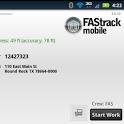 FAStrack Mobile 3 icon