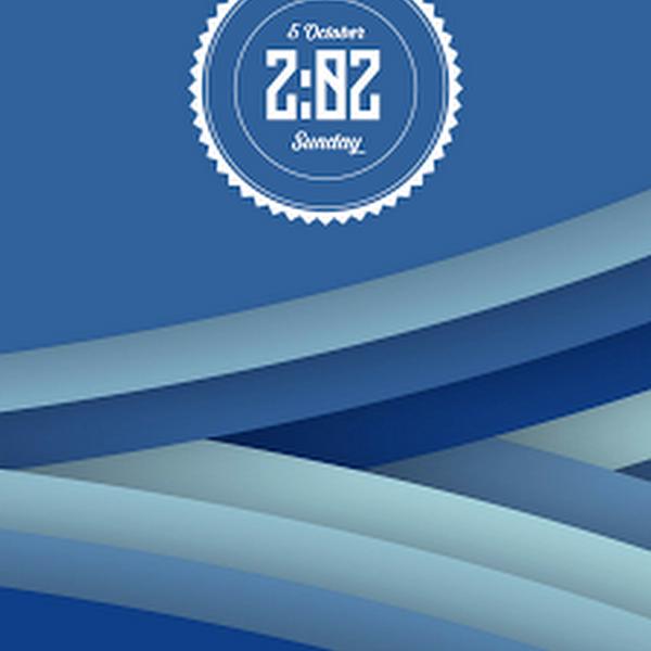 Minima Pro Live Wallpaper v3.2.1