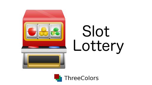 Slot Lottery
