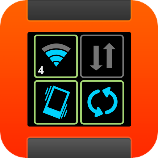 Toggles for Pebble Icon