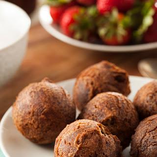 Chocolate Doughnut Holes Recipe