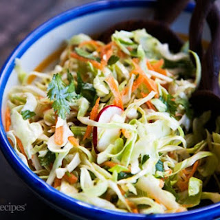 Herb Seasoning Coleslaw Recipes.