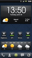 Screenshot of Make Look Good - Widget Themes