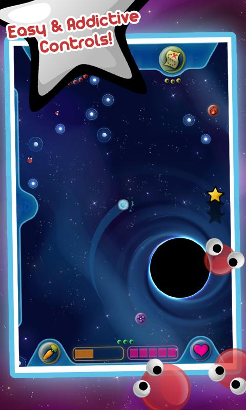 Space Bunnies Free- screenshot