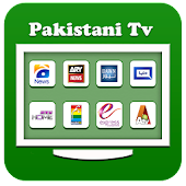 Pakistani TV