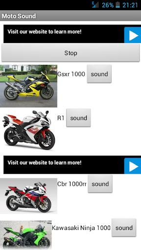 Moto Sound HQ Free