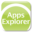 Apps Explorer icon