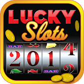 2014 lucky Slot - Spin Wheels