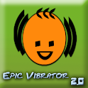 Epic Vibrator 2.0 logo