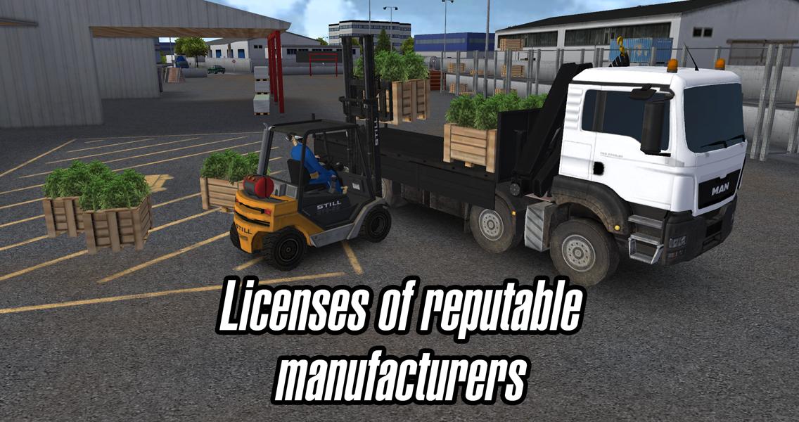 Construction Simulator 2014 screenshot #13