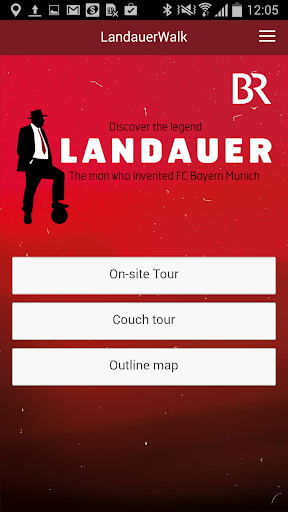 LandauerWalk International