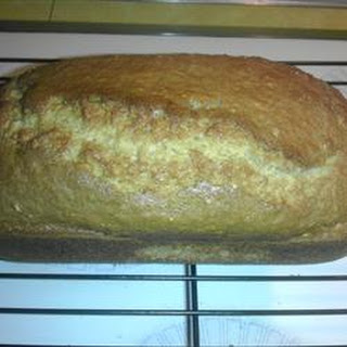 Sweet Easter Quick Bread