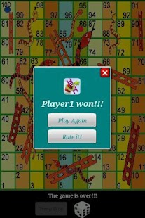 Snakes & Ladders - screenshot thumbnail