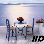 Greece Sea Resort HD LWP