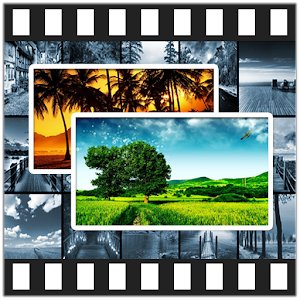 Slideshow HD Live Wallpaper 個人化 App LOGO-APP試玩
