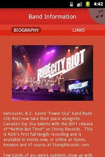 RUDE CITY RIOT - screenshot thumbnail