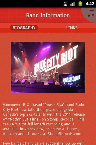 RUDE CITY RIOT - screenshot