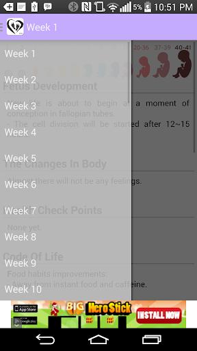Joyful 40 weeks of Pregnant