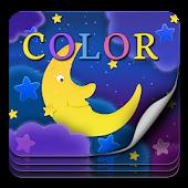 Color Keyboard X