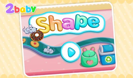 Shape -2baby - náhled