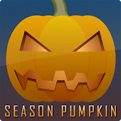 Season Pumpkin