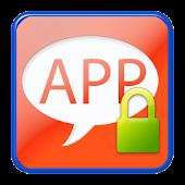 Passcode App Lock