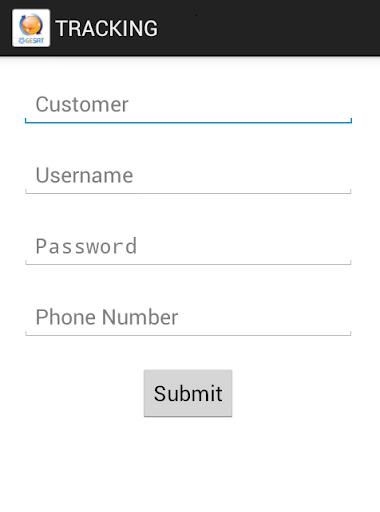 【免費旅遊App】GESAT Tracker-APP點子