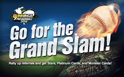9 Innings: 2015 Pro Baseball Screenshot 22