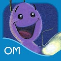 Leo the Lightning Bug icon