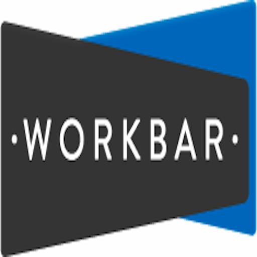 Workbar 商業 LOGO-阿達玩APP