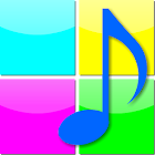 Baby's Musical Buttons icon