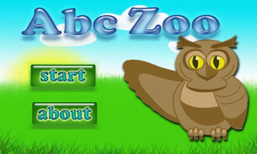 Baby ABC Games – ABC Zoo Animals Game – Free Online Game