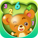 Math Bear icon